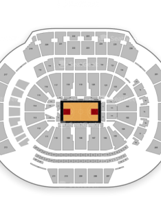 also state farm arena seating chart  map seatgeek rh