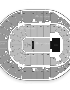 Verizon arena seating chart concert also  map seatgeek rh