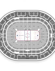 Colorado avalanche seating chart also pepsi center  map seatgeek rh