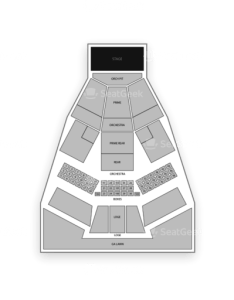also filene center at the wolf trap seating chart  map seatgeek rh