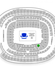 Us bank stadium tour at   section view all seating charts also seat views seatgeek rh