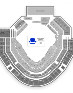 also petco park seating chart concert  map seatgeek rh
