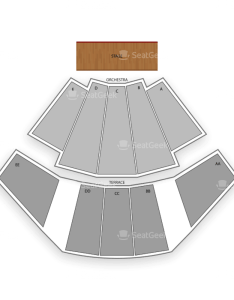 Wamu theater seating chart concert also seatgeek rh