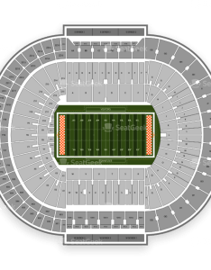 also neyland stadium seating chart seatgeek rh
