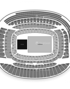 Soldier field seating chart concert also  map seatgeek rh