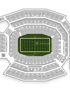 Philadelphia eagles seating chart also  map seatgeek rh