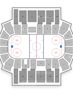 Boston college eagles hockey seating chart also  map seatgeek rh