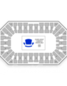 Wings event center seating chart family also kalamazoo  map seatgeek rh