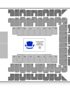 also royal farms arena seating chart  map seatgeek rh