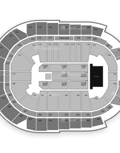 Wells fargo arena seating chart concert also seatgeek rh