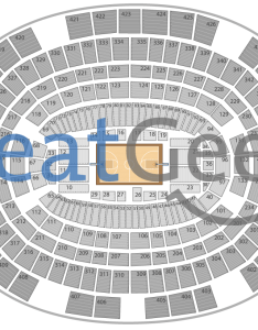 Madison square garden seating chart also knicks and rangers tba rh seatgeek