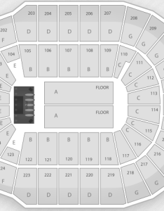 Justin bieber seating chart north little rock verizon arena also charts for   believe tour tba rh seatgeek