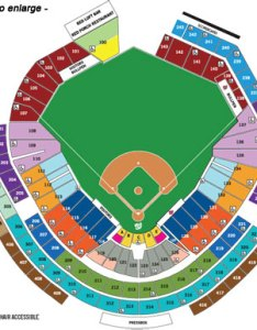 Nationals park seating chart also baseball in the heart of dc at tba rh seatgeek