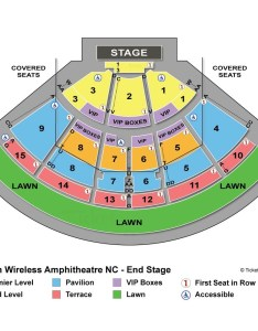 Verizon wireless amphitheatre concert seating also charlotte summer concerts at tba rh seatgeek