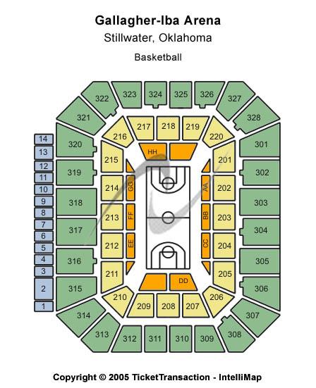 Oklahoma Sooners Tickets College Basketball Big 12 Ou