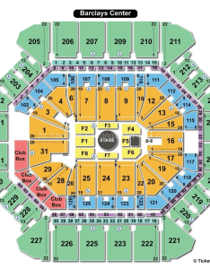 Barclays center concert seating chart stage also brooklyn ny view rh seatingchartview