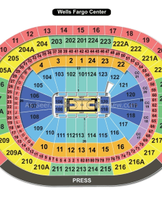 Wells fargo center basketball seating chart also philadelphia pa view rh seatingchartview