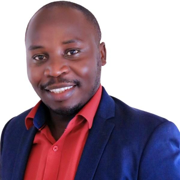 Mr. Africa Kiiza