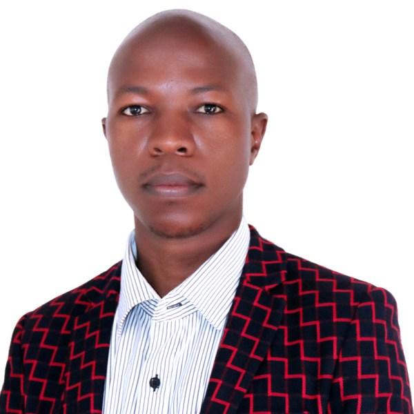 Mr. Sadat Kiyingi