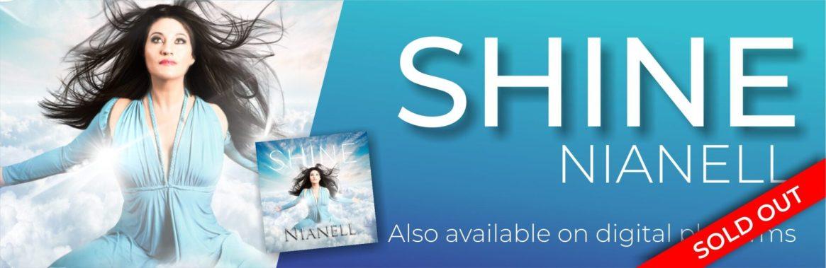 Nianell Shine - Web Banner 1 - SO