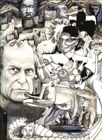 Benjamin Caplan Art 3