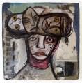 Ian Gamache, A Hat, 2016