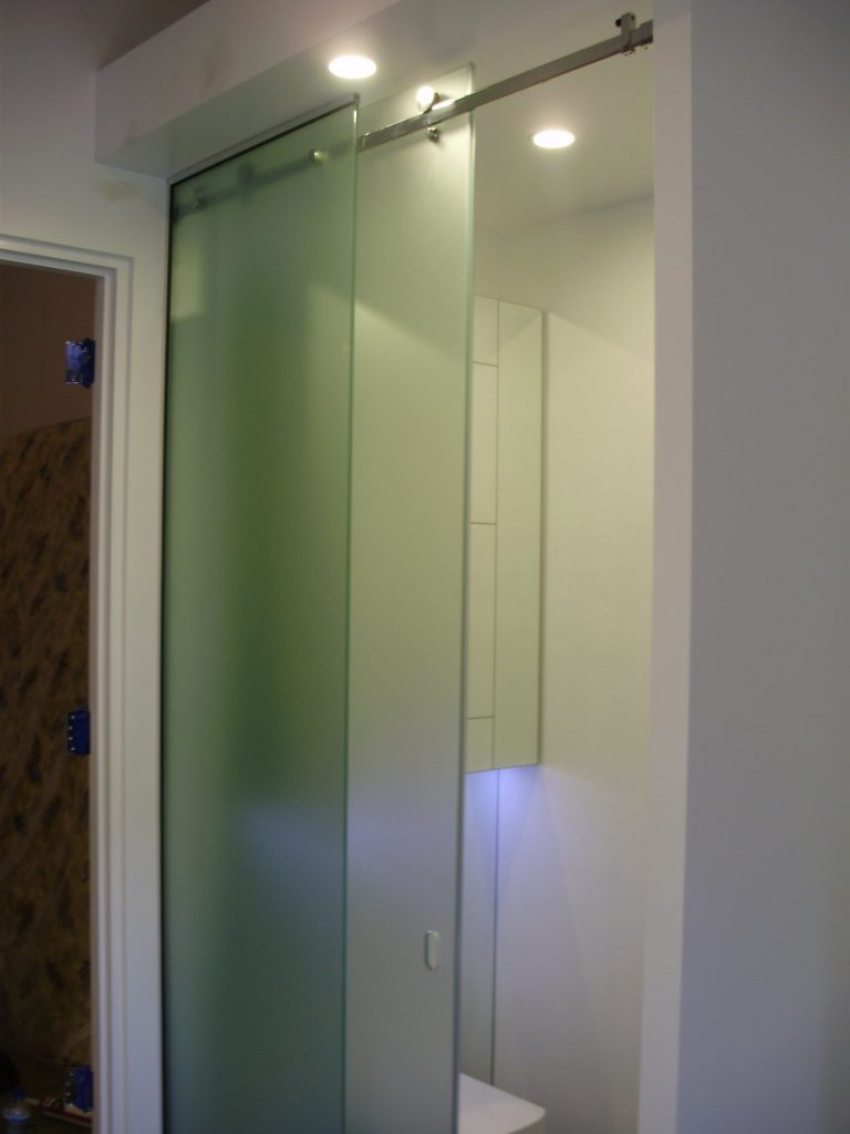 Shower Screens Installation Adelaide