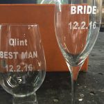 Engraved Glass Giftware In Adelaide Seaton Glass