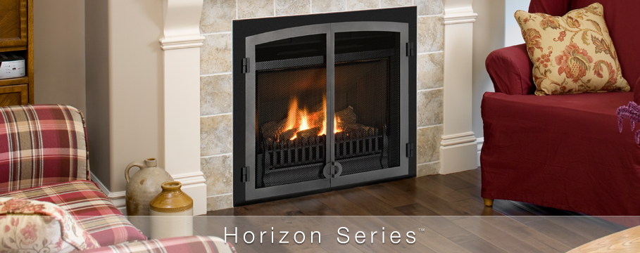 Valor Horizon Series  Joes Fireplace  SERVING SQUAMISH WHISTLER AND WEST VANCOUVER