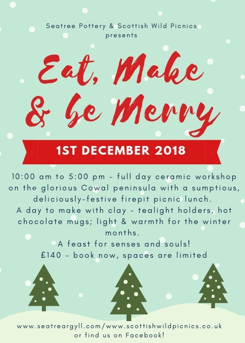 eat make and be merry