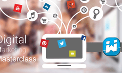 Digital Marketing Training In Lagos - Professional Diploma & 100% Practical Masterclass