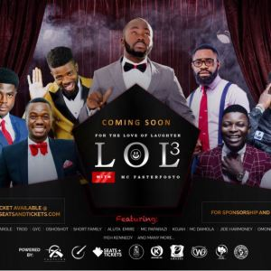 For The Love Of Laughter 3