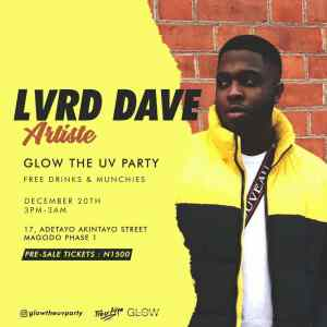 Glow The UV Party