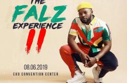 The Falz Experience 2