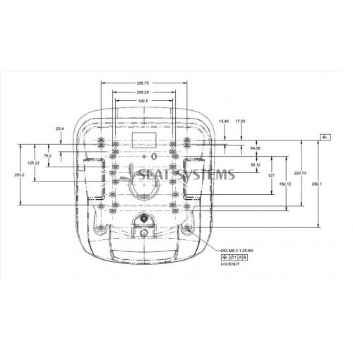 John Deere 2020 Gas Wiring Diagram John Deere 4020 Gas