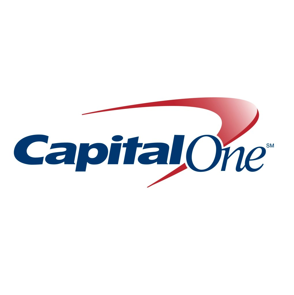 Capital One Gold and Happy Hour Sponsor