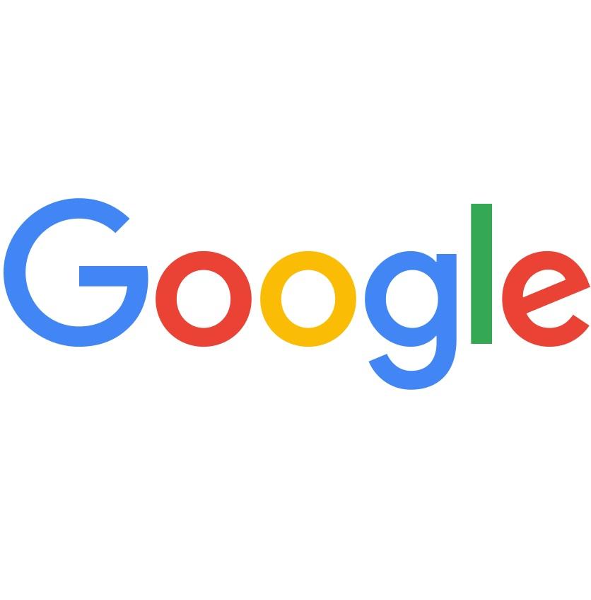 Google Silver Sponsor