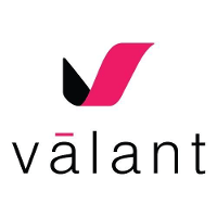 Valant Career Fair Sponsor