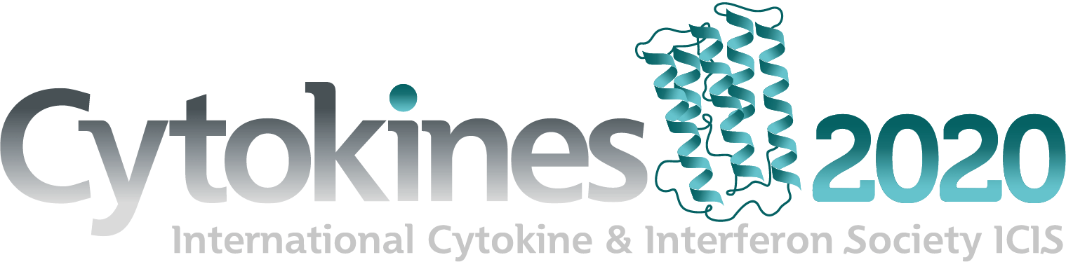 8th Annual Meeting of the International Cytokine & Intereron Society (Cytokines 2020)