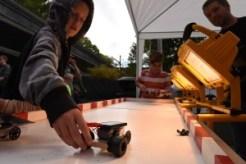 Seattle Mini Maker Faire 2015