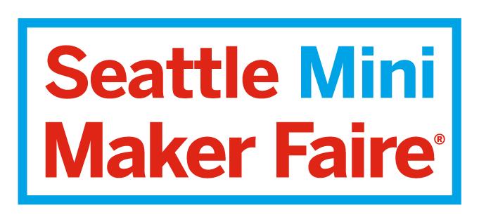 Seattle Mini Maker Faire logo