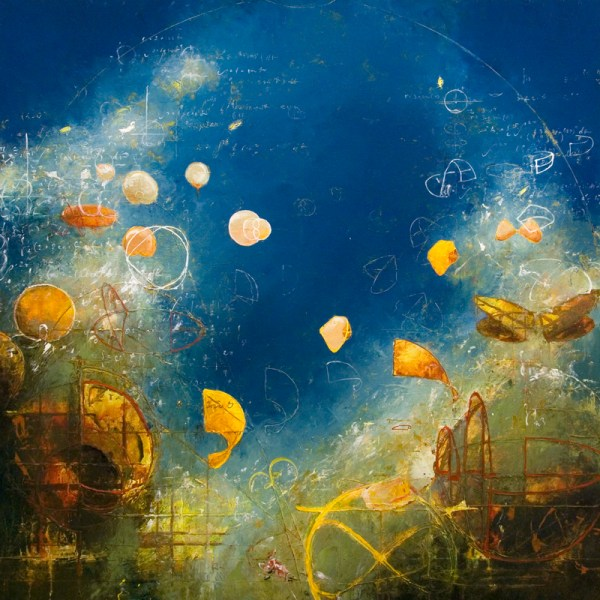 Michael Schultheis Artist