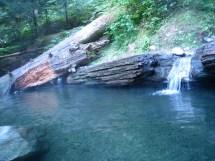 Natural Hot Springs Olympic