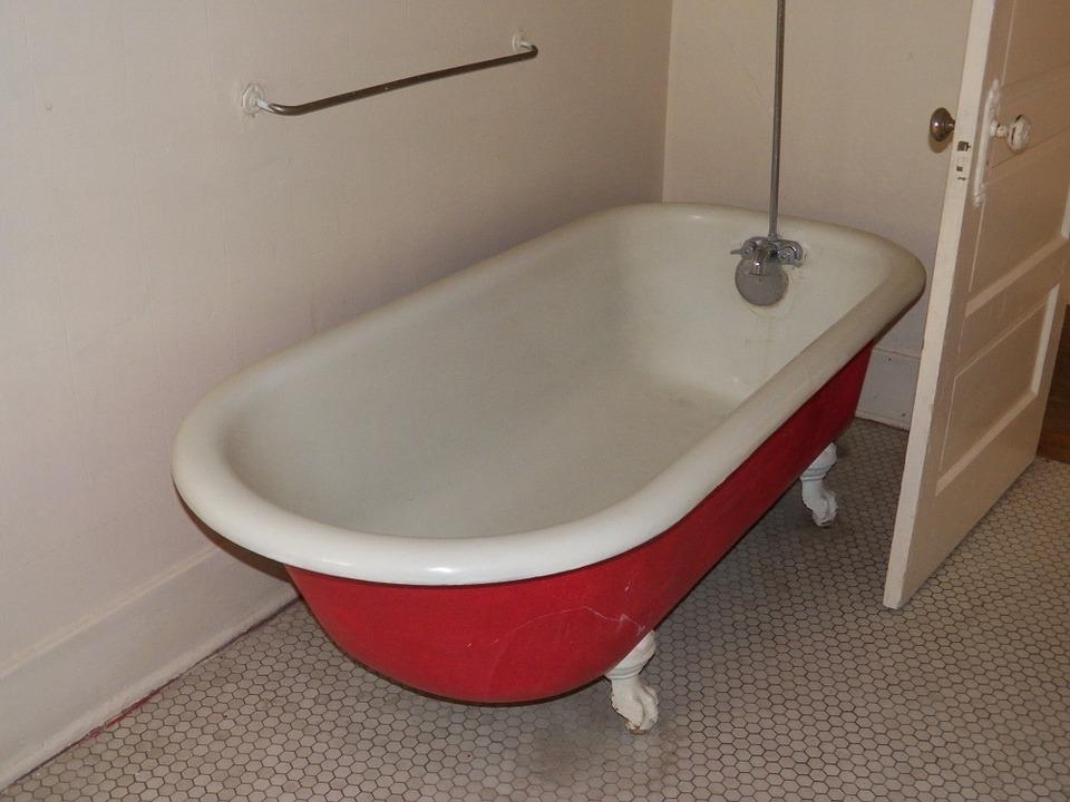 Resurfacing for Vintage Bathtubs  Seattle Bathtub Guy