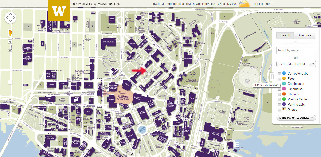 Byu Idaho Campus Map Pdf