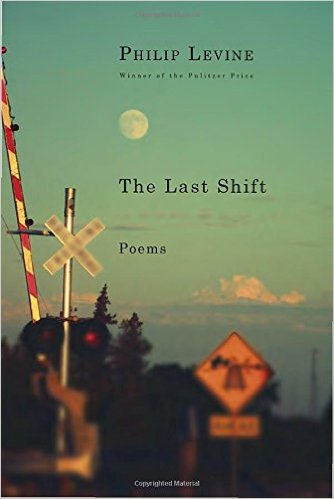 The Last Shift: Poems