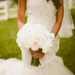 Trendy Traditional 7 White Bridal Bouquets We Love Seattle Bride