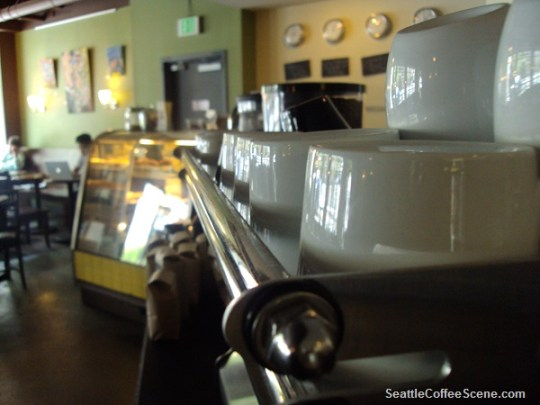 ballard coffee - seattle coffee - seattle coffee shops
