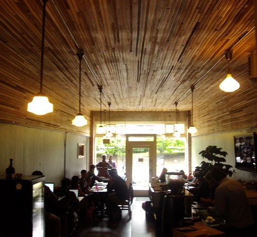 tougo coffee, seattle coffee