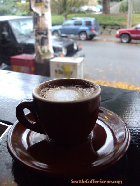 seattle's best coffee shops